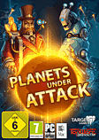Planets Under Attack PC Games