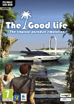 The Good Life PC Games Cover Art