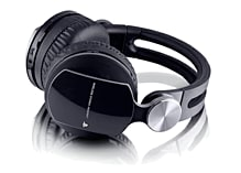 Official Sony Wireless Pulse Headset screen shot 4