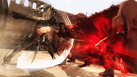 Ninja Gaiden 3: Razor's Edge screen shot 4