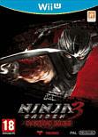 Ninja Gaiden 3: Razor's Edge Wii U