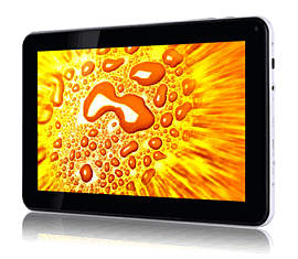 DGM T-909 Tablet PC Electronics