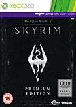 The Elder Scrolls V: Skyrim - Premium Edition Xbox 360