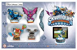 Skylanders Battlegrounds: Mobile Starter Pack Mobile