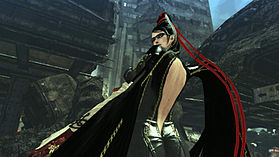 Anarchy Reigns - Limited Edition screen shot 4