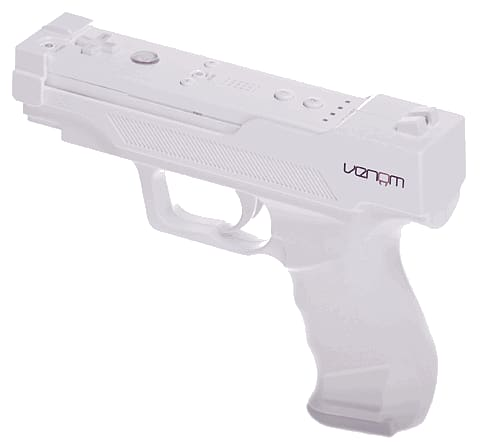 Console Accessories VX Shooter for Nintendo Wii