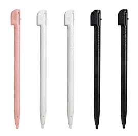 MadCatz Nintendo Stylus 5 Pack Accessories