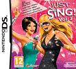 Just Sing Volume 2 DSi and DS Lite