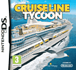 Cruise Line Tycoon DSi and DS Lite