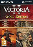 Victoria II: Gold Edition PC Games