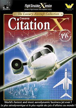 Pilot In Command Citation X PC Games