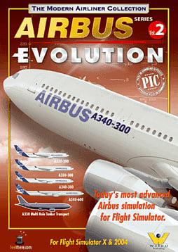 Airbus Evolution Volume 2 PC Games