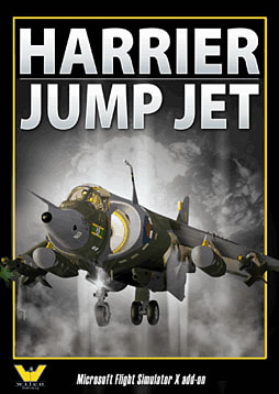 Harrier Jump Jet PC Games