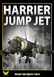 Harrier Jump Jet PC Games