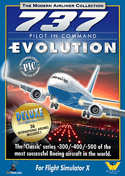 737 Pilot In Command Evolution PC Games