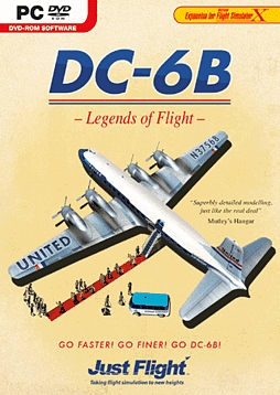 Dc 6b Legends Of Flight PC Games