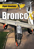 Bronco X for FSX PC Games