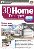 3D Home Designer Deluxe PC Games