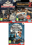 Mystery Pack PC Games