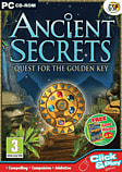 Ancient Secrets Quest for The Golden Key PC Games