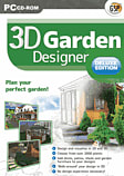 3D Garden Designer Deluxe PC Games