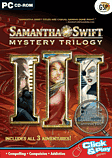 Samantha Swift Mystery Trilogy Pack PC Games