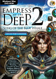 Empress Of The Deep 2: Song of the Blue Whale PC Games