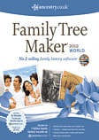 Family Tree 2012 World Edition PC Games