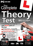The Complete Theory Test 11/12 PC Games