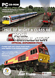 Isle Of Wight & Class 66 PC Games