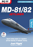 Md81/82 Jetliner PC Games