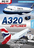 A320 Jetliner PC Games