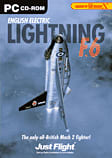 English Electric Lightening PC Games