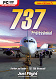 737 Professional PC Games