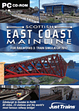 Scottish East Coast Mainline PC Games