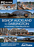 Bishop Auckland To Darlington PC Games