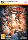 Street Fighter X Tekken PC Games