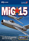 MIG 15 PC Games