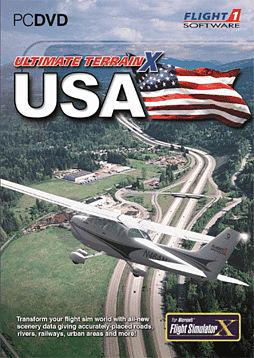 Ultimate Terrain X Usa PC Games