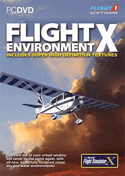 Flight Enviroment X PC Games