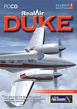 Realair Beech Duke PC Games