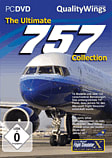 Quality Wings Ult 757 Collection PC Games