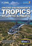 Ground Environment X-Tropics for FSX PC Games