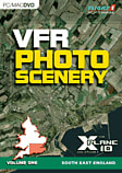 VFR Photographic Scenery Volume 1: South East England PC Games