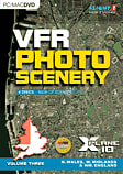 VFR Photographic Scenery Volume 3: North Wales, West Midlands, & North-West England PC Games