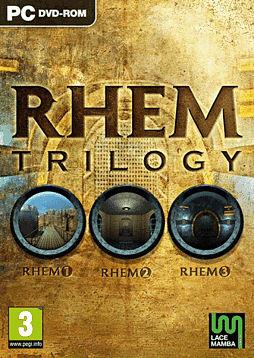 Rhem Trilogy PC Games