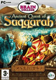 Brain College: Ancient Quest of Saqqarah PC Games