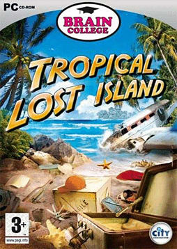 Brain College: Tropical Lost Island PC Games