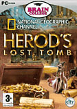 Brain College: National Geographic Channel - Herod's Lost Tomb PC Games
