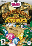 Brain College: Stone Loops! of Jurassica PC Games
